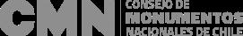 Logo de Consejo de Monumentos Nacionales de Chile
