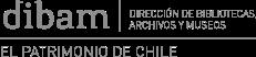 Logo de Dirección de Bibliotecas, Archivos y Museos