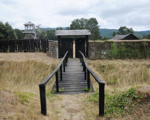 Imagen del monumento Fortín de San José de Alcudia