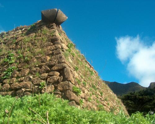 Imagen del monumento Fuerte Santa Bárbara
