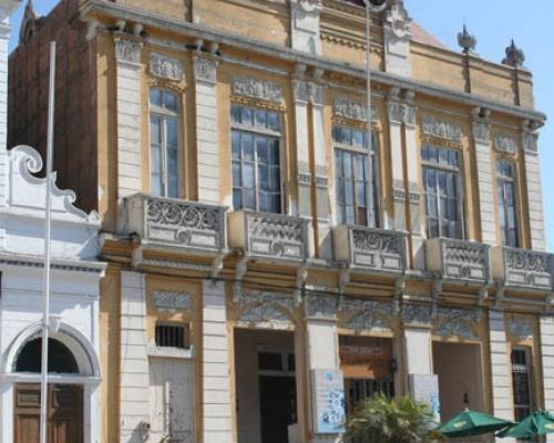 Imagen del monumento Edificio Sociedad protectora de empleados de Tarapacá