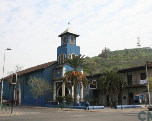 Imagen del monumento Iglesia de La Viñita
