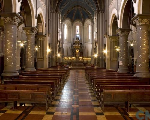 Imagen del monumento Iglesia de los Sagrados Corazones