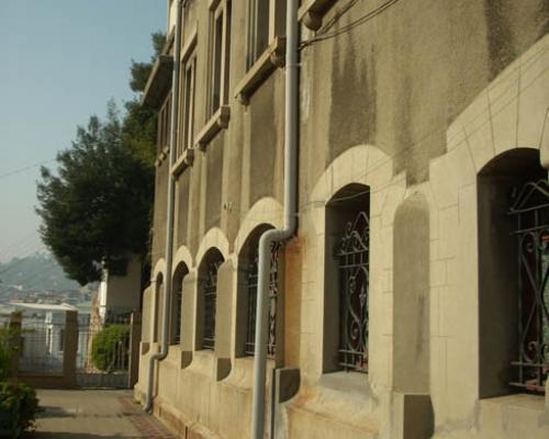 Imagen del monumento Capilla del Carmen