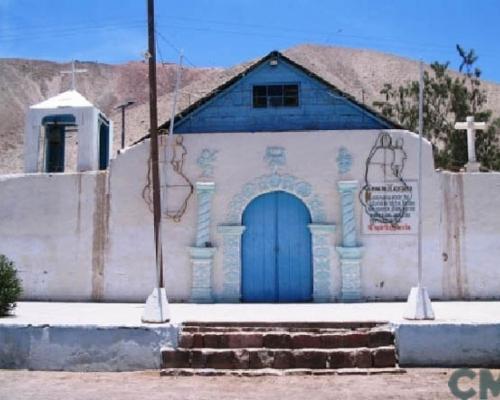 Imagen del monumento Capilla de Laonzana