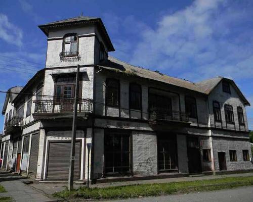 Imagen del monumento Casa Machmar (Ex Casa Daniel)