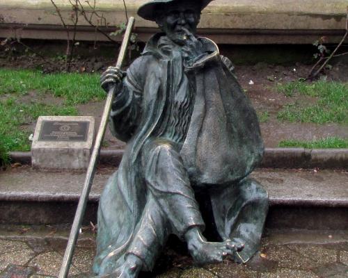 Imagen del monumento Servandito