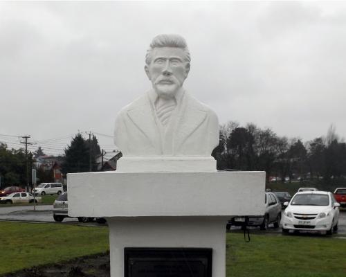 Imagen del monumento Fermín Vivaceta
