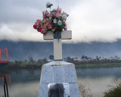 Imagen del monumento Memorial Aysén