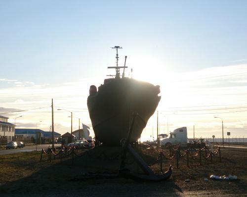 Imagen del monumento PLaza De La Soberanía