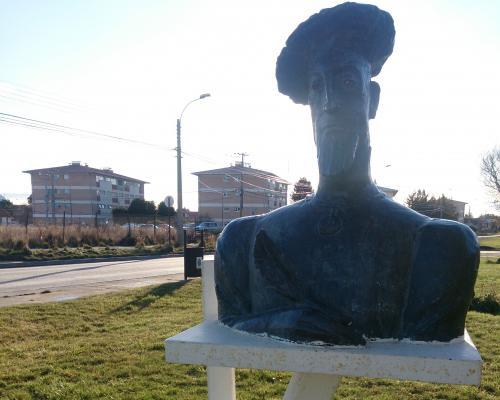 Imagen del monumento Marko Marulic