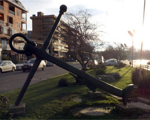 Imagen del monumento AncLa