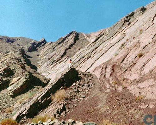 Imagen del monumento Quebrada de Chacarilla