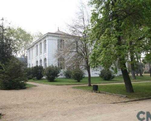 Imagen del monumento Parque Quinta Normal