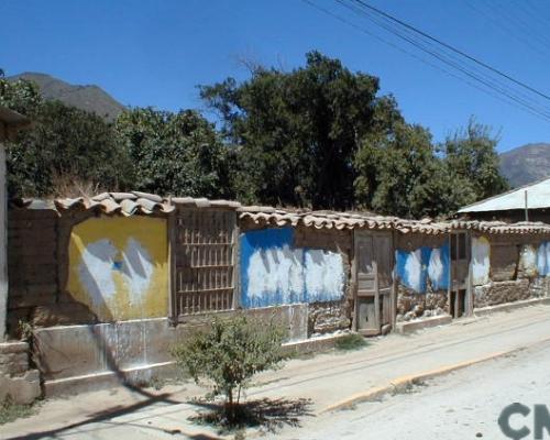 Imagen del monumento Pueblo Villa de Alhué