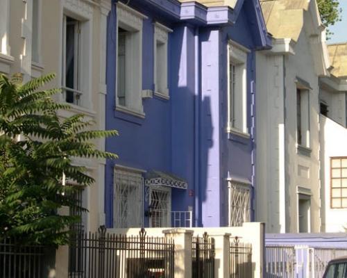 Imagen del monumento Calle Viña del Mar