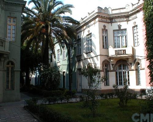 Imagen del monumento Lucrecia Valdés, Adriana Cousiño, Hurtado Rodríguez y calles aledañas