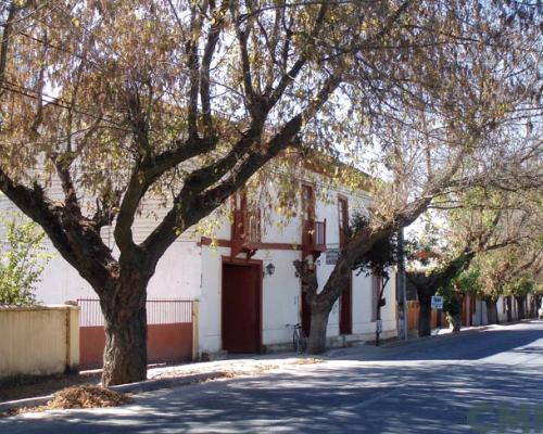 Imagen del monumento Pueblo de Zúñiga