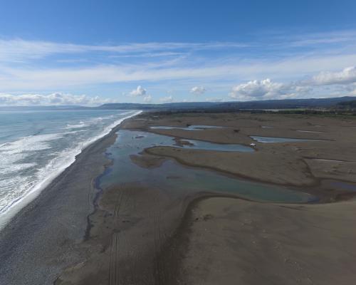 Imagen del monumento Área denominada Humedales Costeros de Putú - Huenchillami