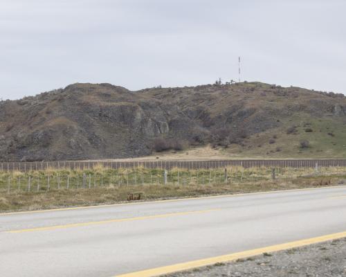 Imagen del monumento Morro Chico