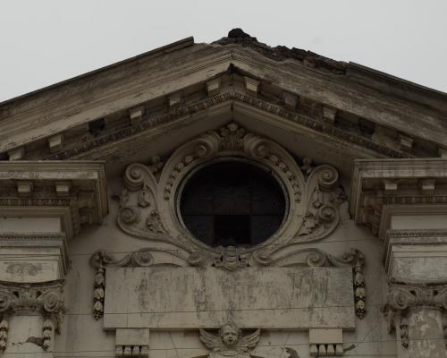 Imagen del monumento Capilla de La Providencia