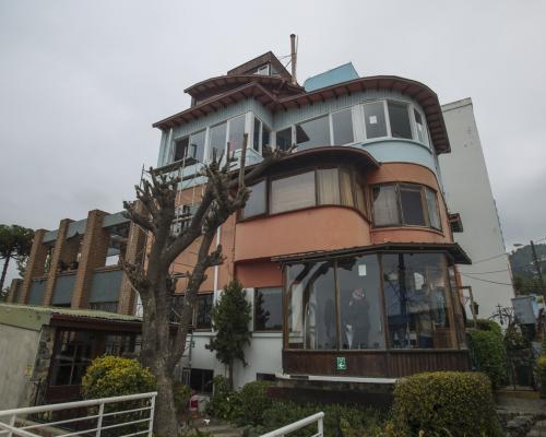Imagen del monumento Casa Museo La Sebastiana