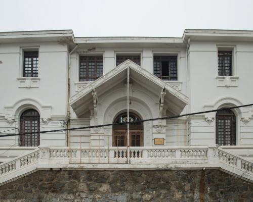 Imagen del monumento Liceo Pedro Montt