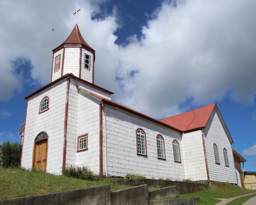 Imagen del monumento Iglesia San Francisco de Ancud