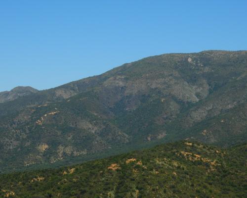 Imagen del monumento San Juan de Piche