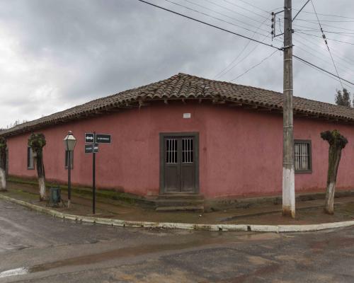 Imagen del monumento Pueblo de San Pedro de Alcántara