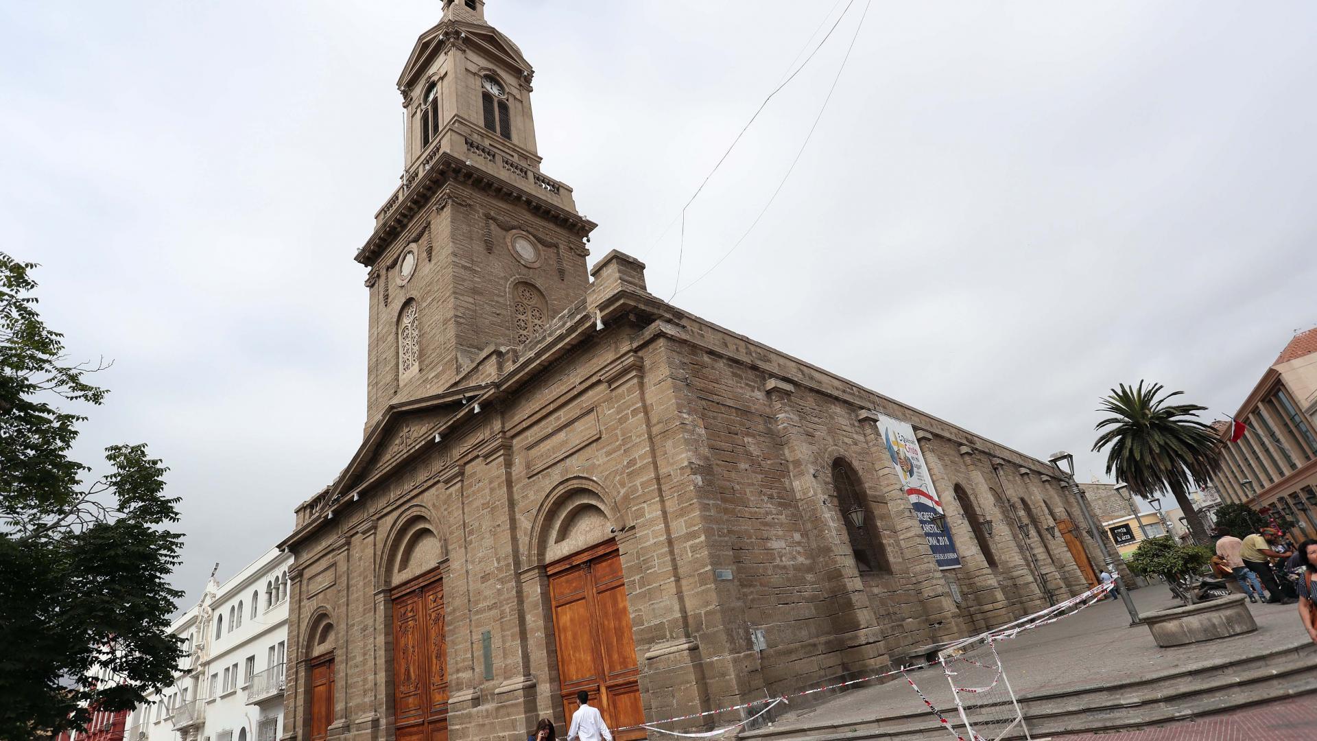 Imagen de Consejo de Monumentos Nacionales autoriza obras de reparación en casas afectadas por sismo de Coquimbo