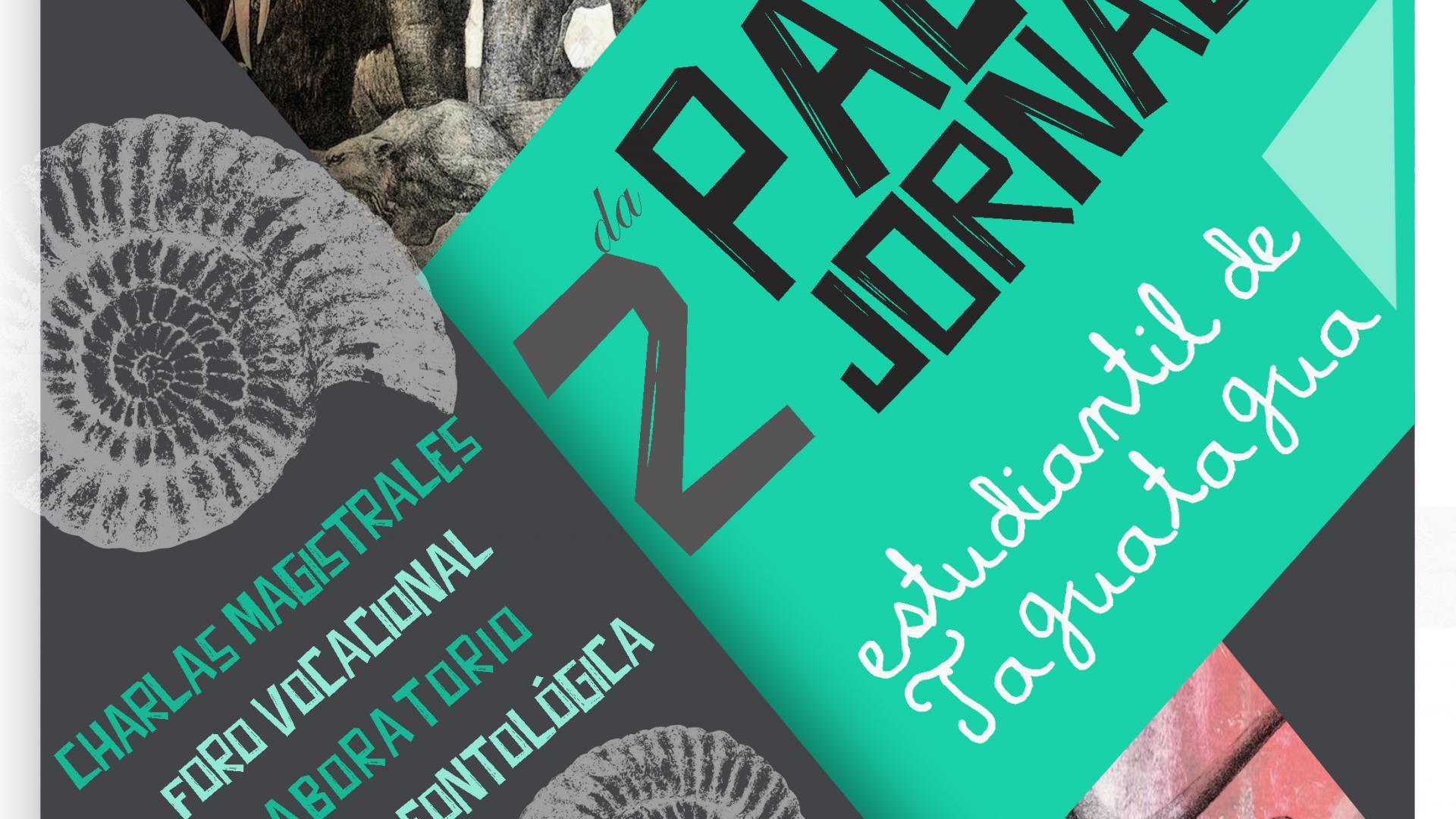 Imagen de Segunda Paleojornada Estudiantil de Taguatagua