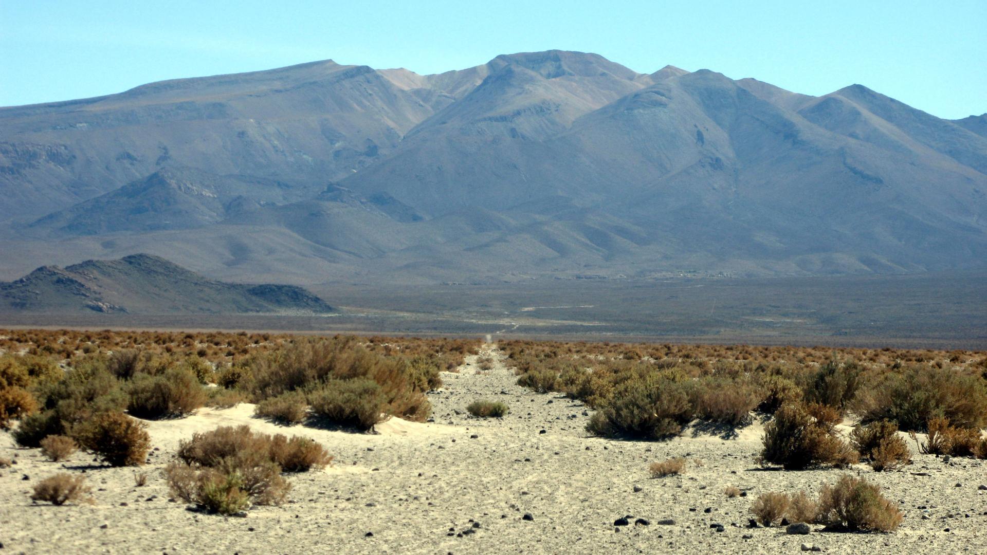 Imagen de Qhapaq Ñan, Sistema Vial Andino es incluido en la Lista de Patrimonio Mundial de la Unesco