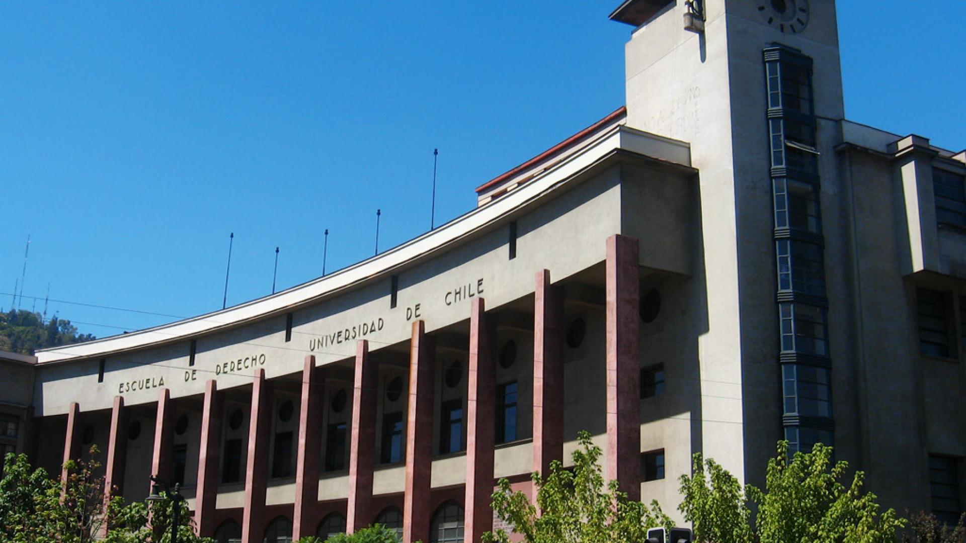 Imagen de Obra del arquitecto Juan Martínez Gutiérrez es declarada Monumento Nacional