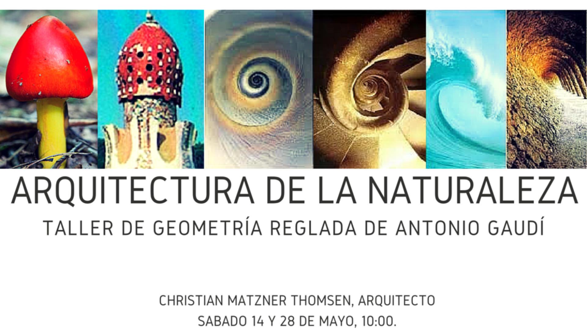 Imagen de Arquitectura de La Naturaleza