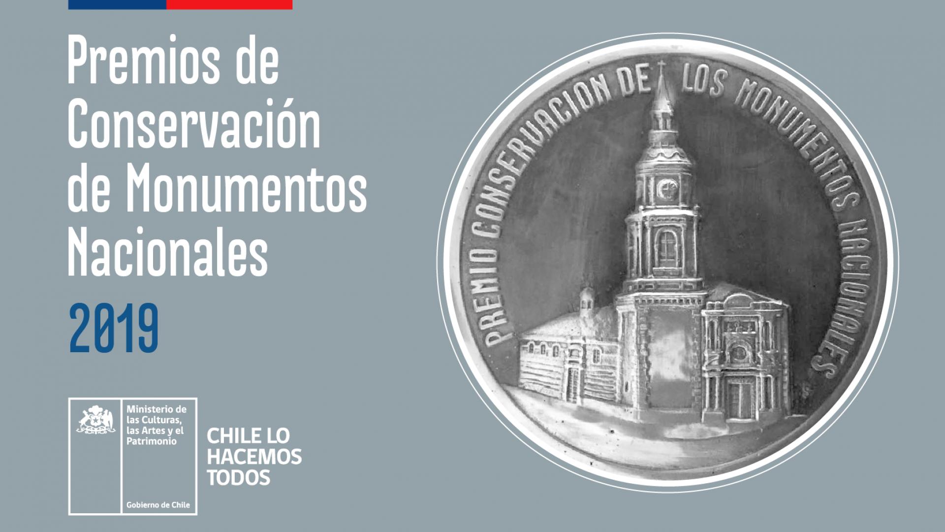 Imagen de Abierta la convocatoria a los Premios de Conservación de Monumentos Nacionales