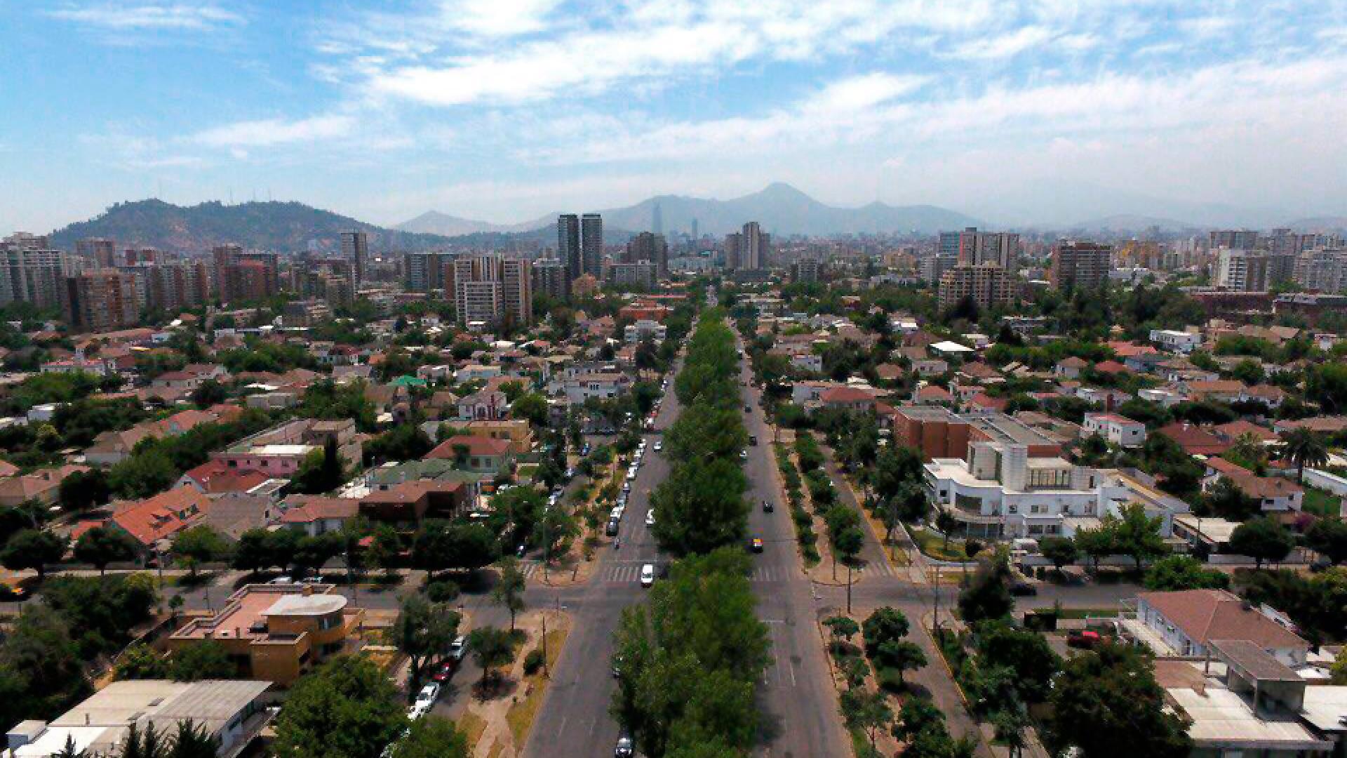 Imagen de Ñuñoa, Santiago y salitreras Humberstone y Santa Laura contarán con nuevas áreas protegidas