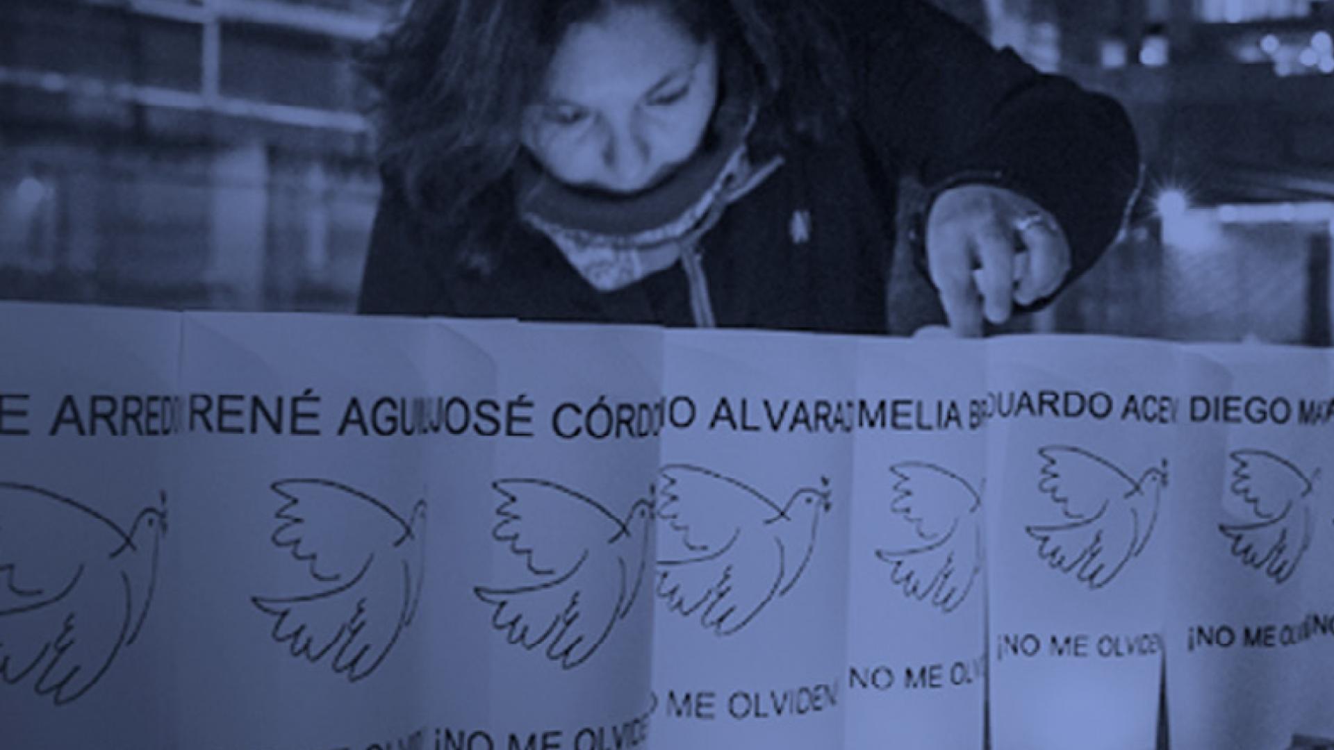 Imagen de CMN y CNCA invitan al Encuentro Nacional de Sitios de Memoria