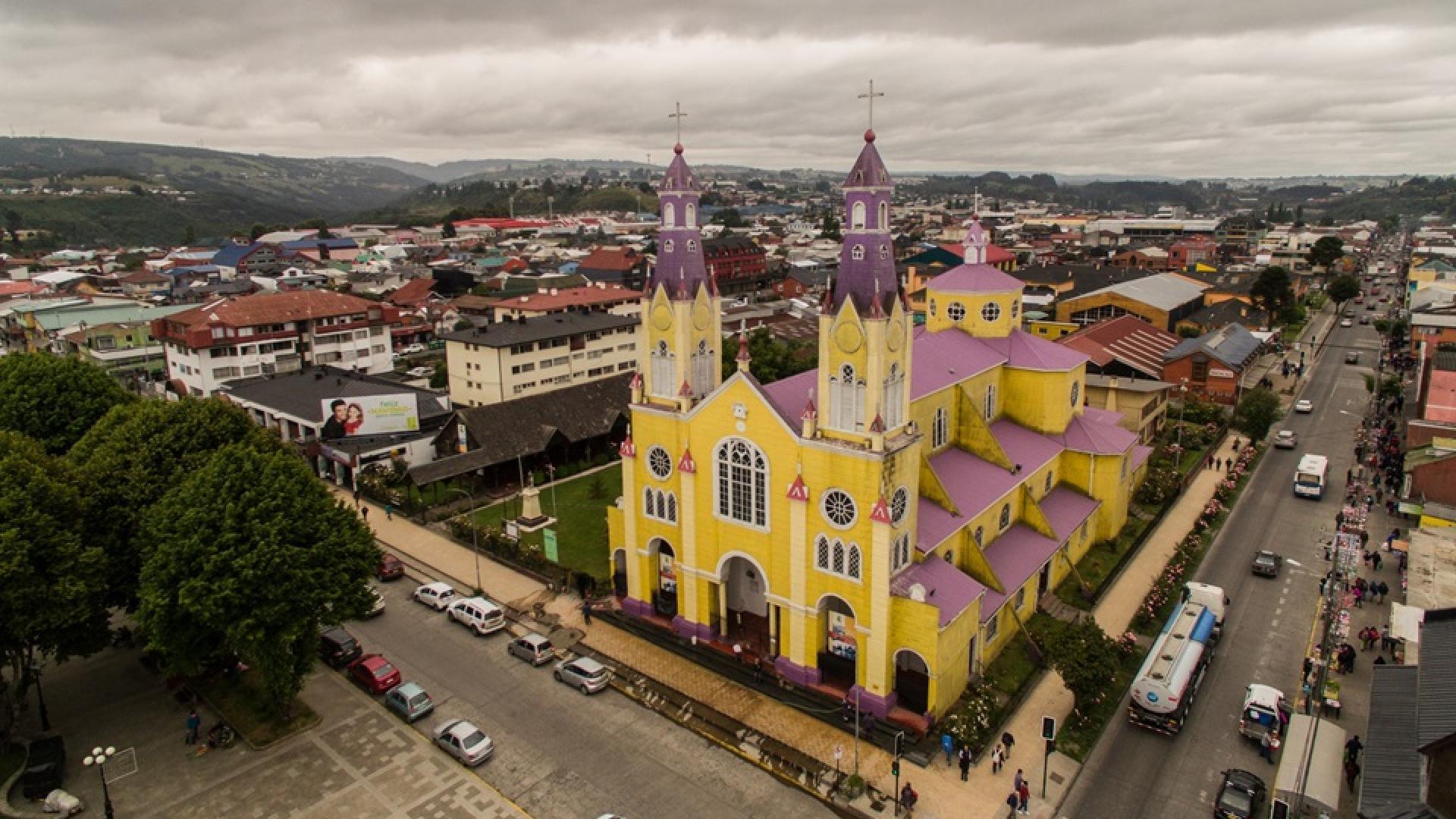 Imagen de Consulta Propietarios por ZT: Casco Histórico de la ciudad de Castro