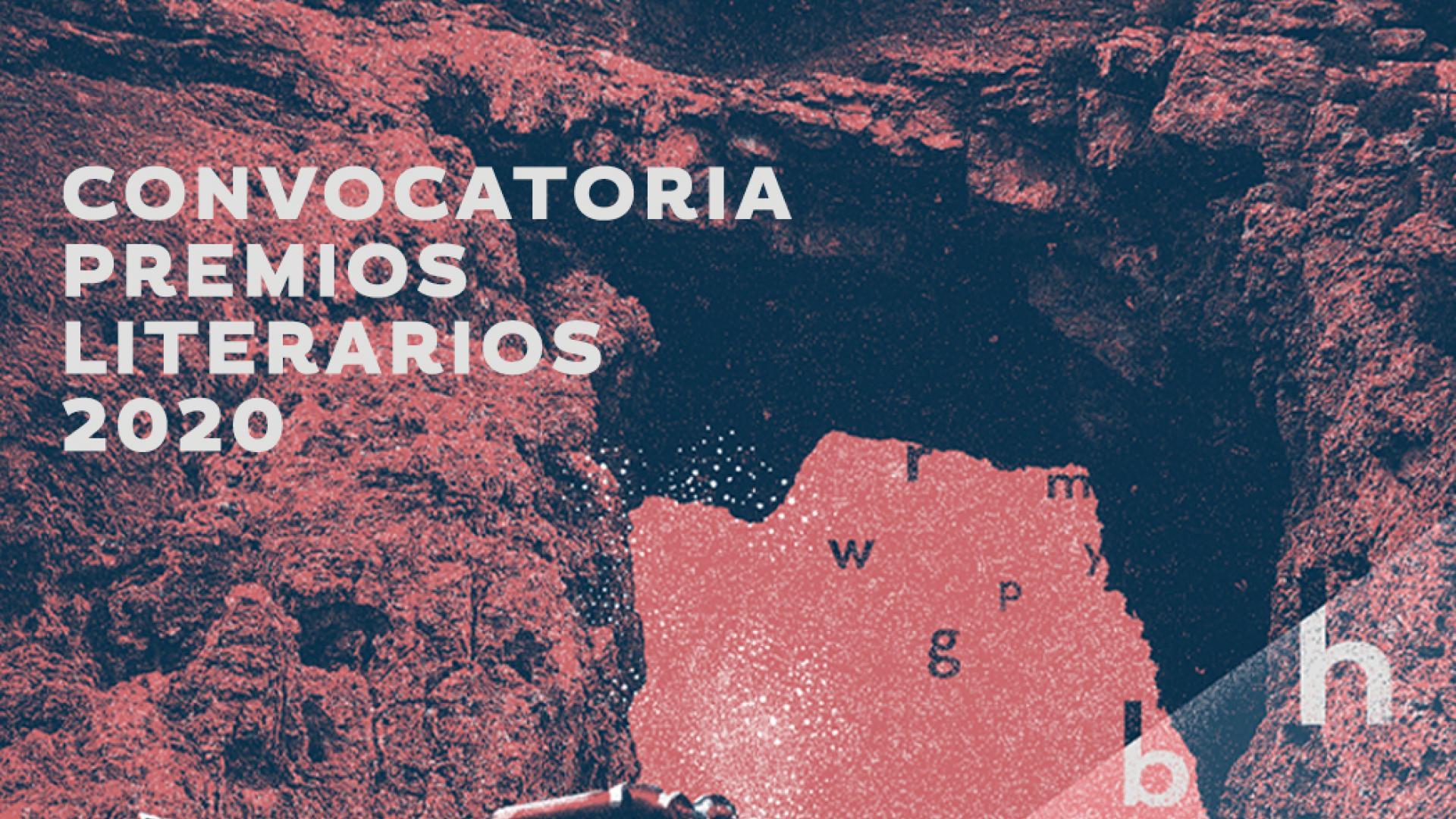 Imagen de Ministerio de las Culturas abre convocatoria de los Premios Literarios 2020