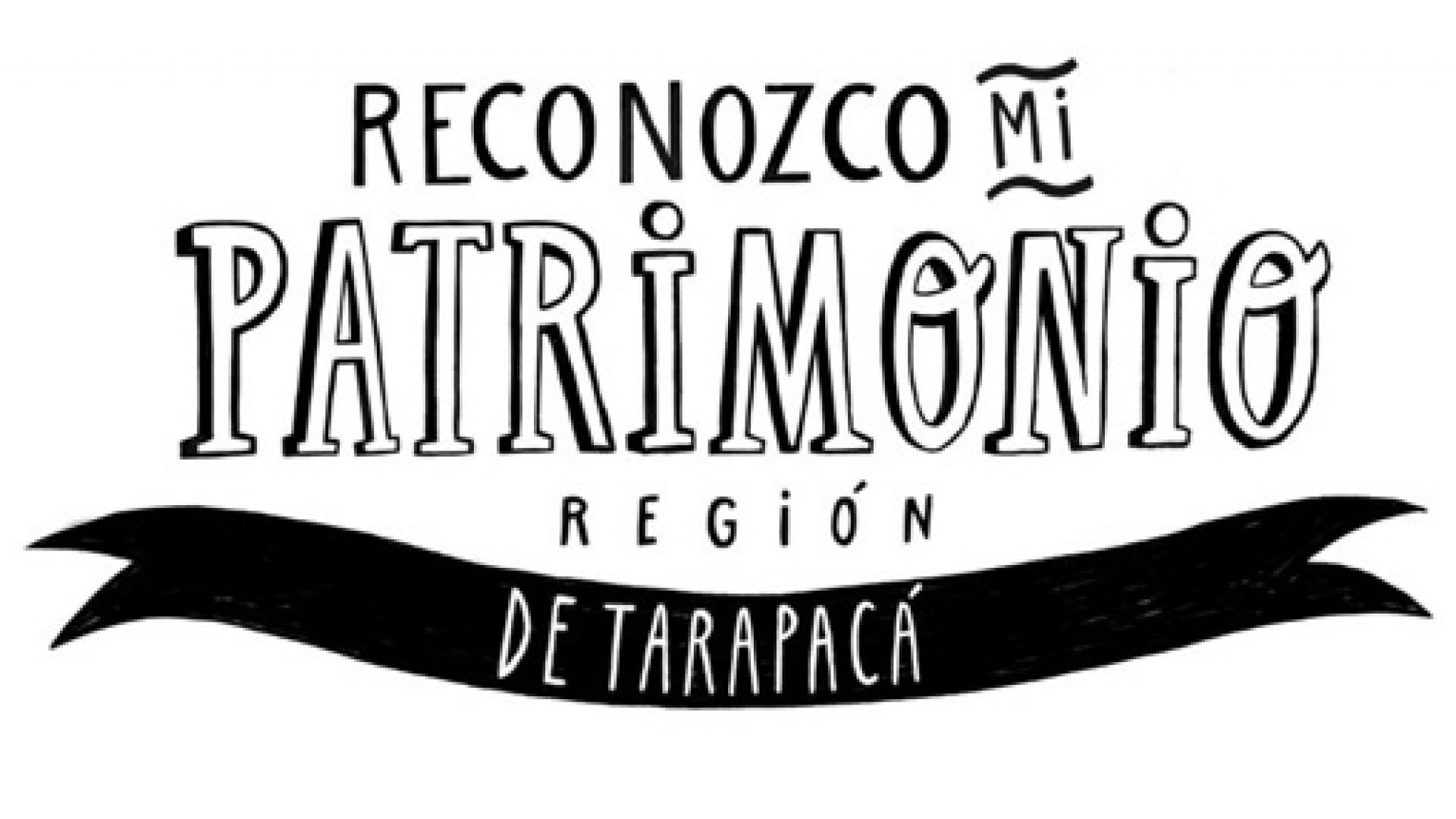 Imagen de Reconozco mi Patrimonio - Infografías Regionales