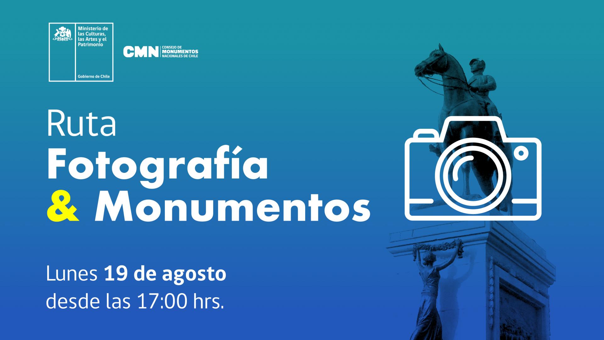 """Imagen de Ruta """"Fotografía y Monumentos"""""""