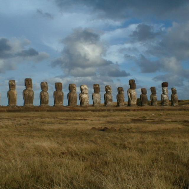 Imagen de Parque Nacional Rapa Nui