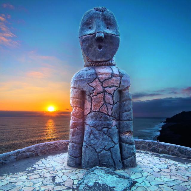Imagen de Asentamiento y momificación artificial de la cultura chinchorro en la región de Arica y Parinacota