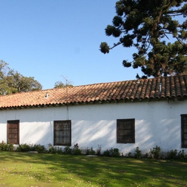 Imagen del monumento Casas del Fundo San Miguel