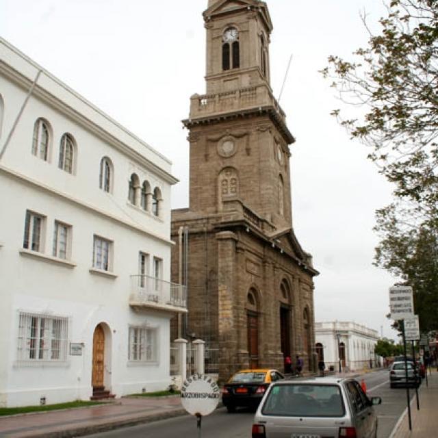 Imagen del monumento Iglesia Catedral