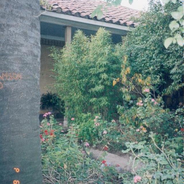 Imagen del monumento Casa de calle Covadonga Nº 237 de San Bernardo