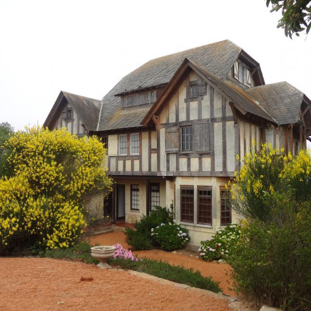 Imagen del monumento Casa Labbé