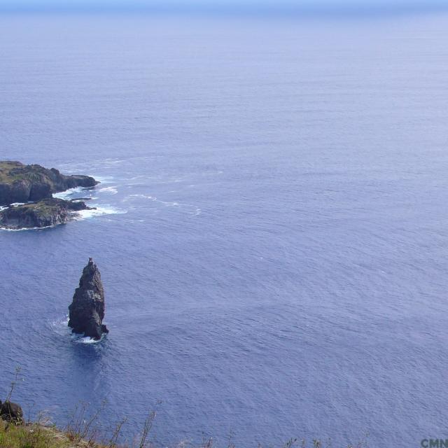 Imagen del monumento La Isla Salas y Gómez e Islotes adyacentes a la Isla de Pascua