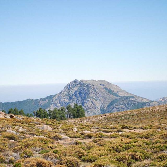 Imagen del monumento Horcón de Piedra